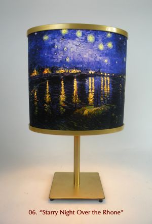 06. Starry Night Over The Rhone