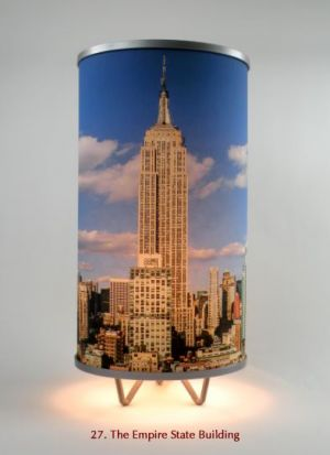 27. The Empire State Building